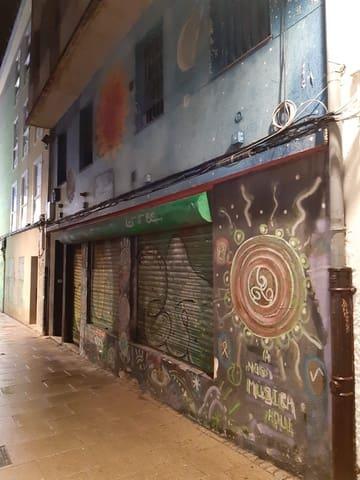 1 sovrum Kommersiell till salu i A Coruna stad - 159 000 € (Ref: 5803212)