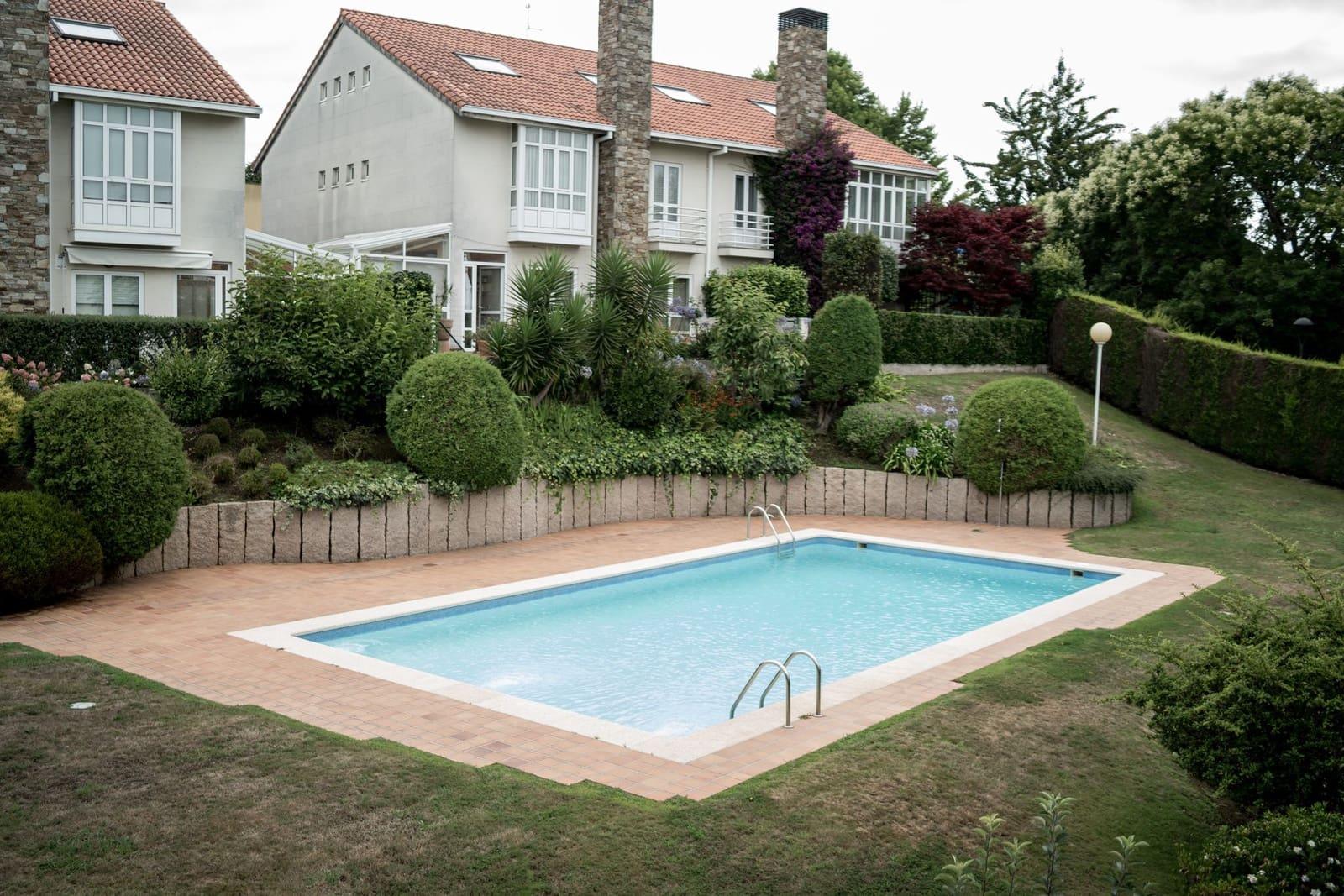 5 soverom Villa til salgs i Oleiros med svømmebasseng garasje - € 460 000 (Ref: 5841247)