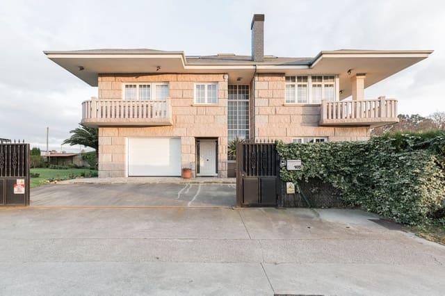 7 soveværelse Villa til salg i A Laracha med garage - € 395.000 (Ref: 5953328)