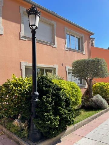 5 Zimmer Doppelhaus zu verkaufen in A Coruna Stadt mit Pool Garage - 695.000 € (Ref: 6096830)