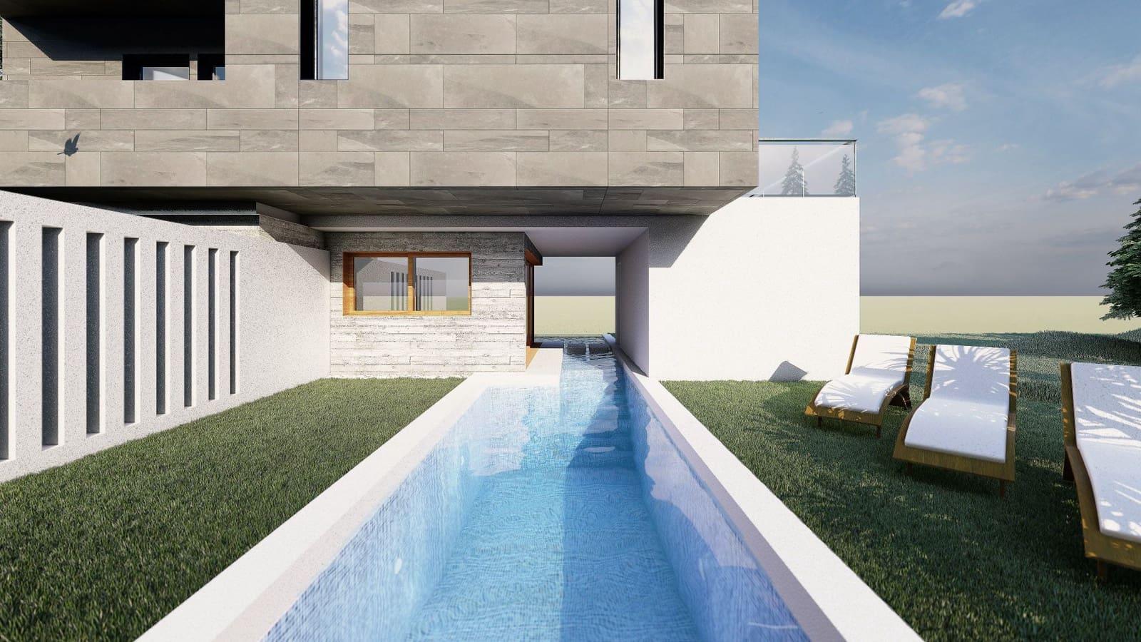 Area Edificabile in vendita in A Laracha - 150.000 € (Rif: 6211890)