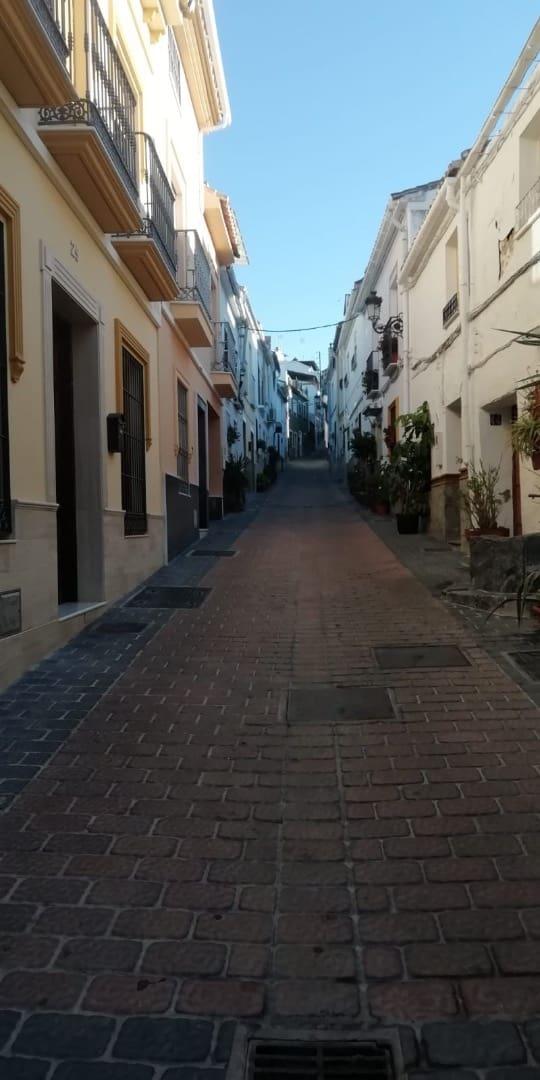 Kommersiell att hyra i Alhaurin el Grande - 600 € (Ref: 5148617)