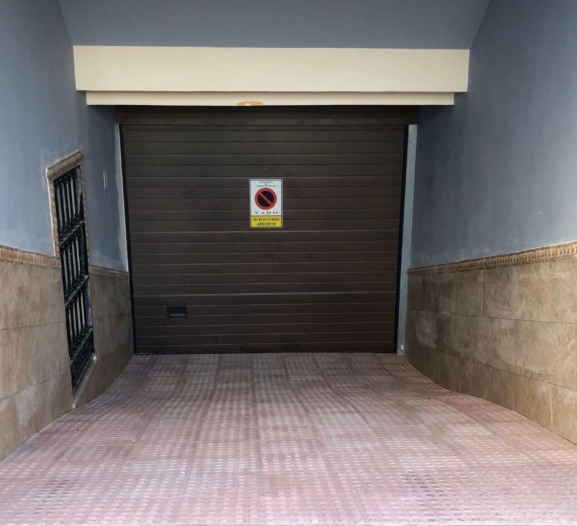 Kommersiell att hyra i Alhaurin el Grande - 500 € (Ref: 5152400)