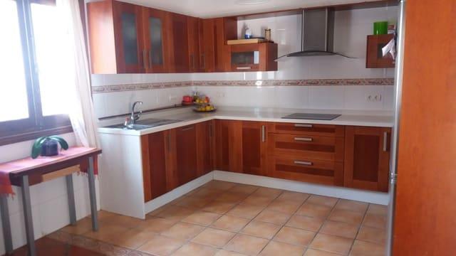 3 slaapkamer Halfvrijstaande villa te huur in Alhaurin el Grande met garage - € 750 (Ref: 5321006)