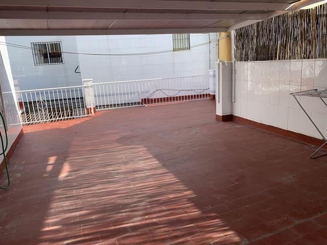 4 sypialnia Dom szeregowy do wynajęcia w Alhaurin el Grande - 600 € (Ref: 5907057)