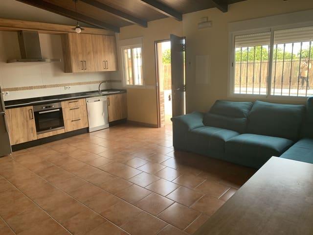 2 sypialnia Willa do wynajęcia w Alhaurin Golf z basenem - 1 000 € (Ref: 5912494)