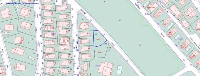 Teren niezagospodarowany na sprzedaż w Villamartin - 94 500 € (Ref: 4634916)
