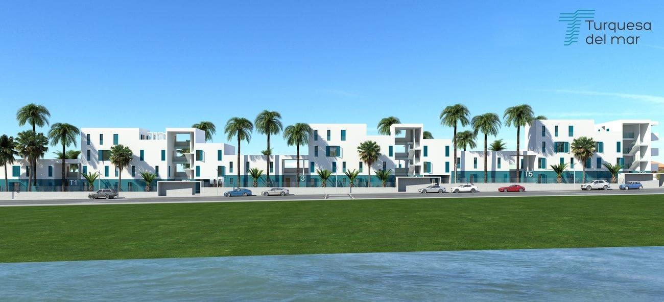 Apartamento de 3 habitaciones en Playa Flamenca en venta - 191.000 € (Ref: 4635280)