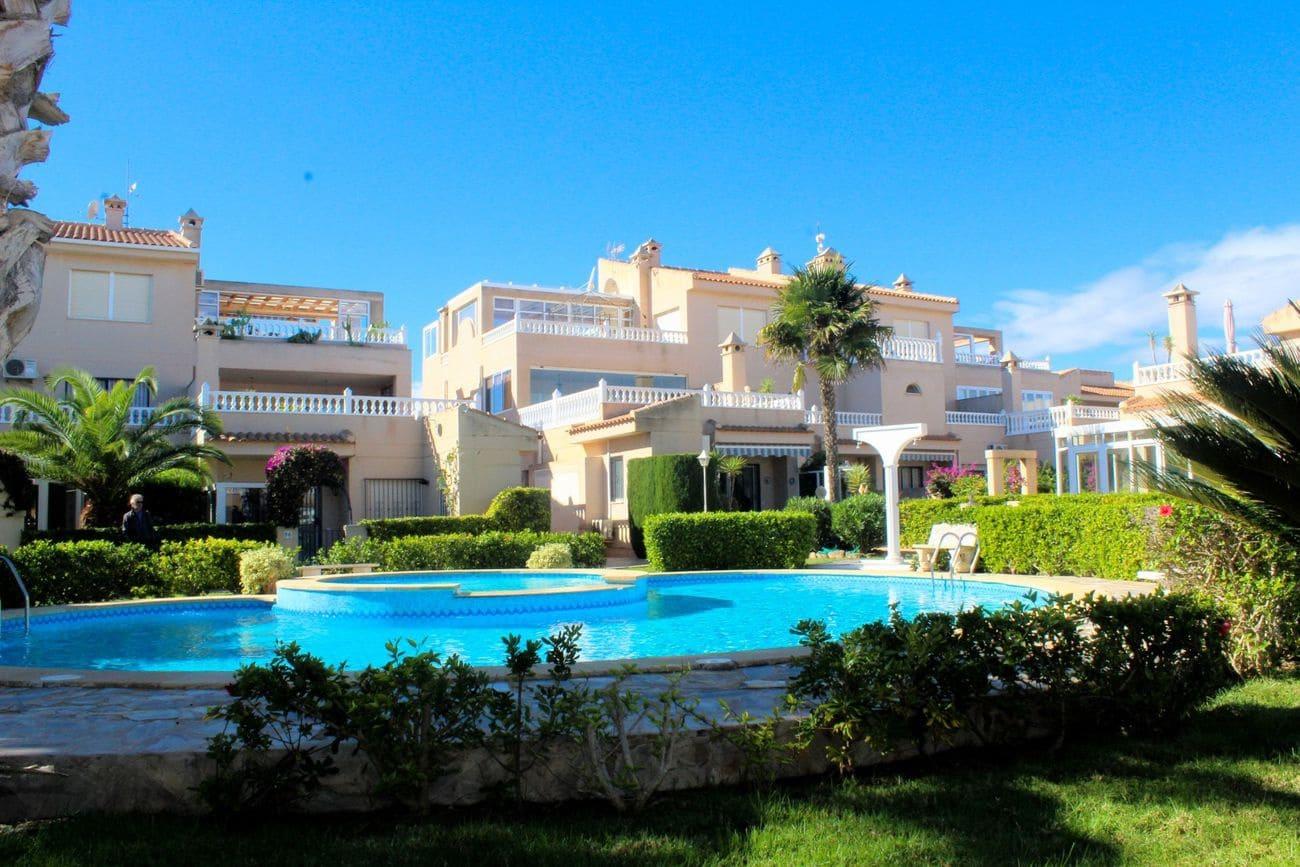 Apartamento de 2 habitaciones en Playa Flamenca en venta - 128.000 € (Ref: 4635554)