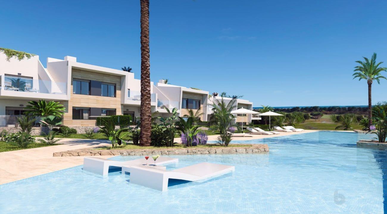 Apartamento de 3 habitaciones en Pilar de la Horadada en venta - 189.900 € (Ref: 4635568)