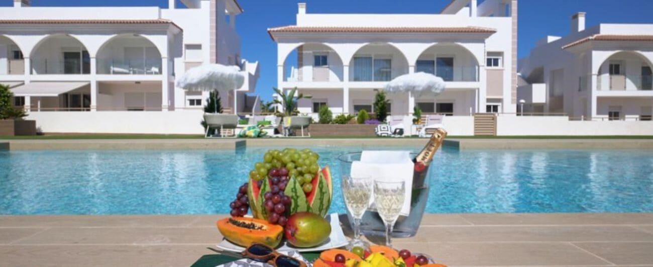2 bedroom Apartment for sale in Ciudad Quesada with pool - € 205,000 (Ref: 5041508)
