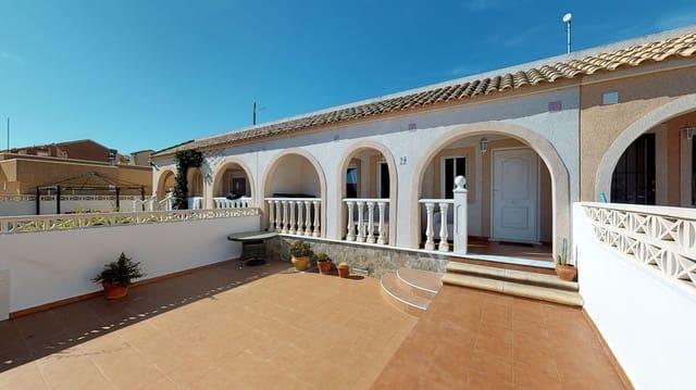2 sypialnia Bungalow na sprzedaż w Avileses z basenem - 79 990 € (Ref: 5128368)