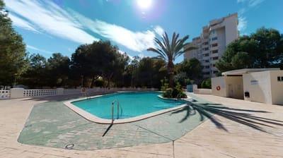 1 bedroom Apartment for sale in Dehesa de Campoamor with pool - € 119,000 (Ref: 5132549)