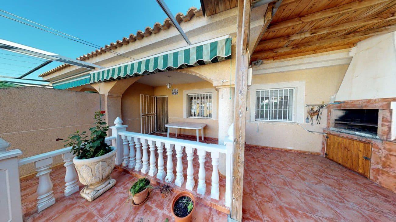 5 bedroom Townhouse for sale in San Pedro del Pinatar - € 185,600 (Ref: 5134423)