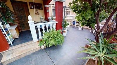 Casa de 3 habitaciones en Playa Flamenca en venta con piscina - 137.000 € (Ref: 5167742)