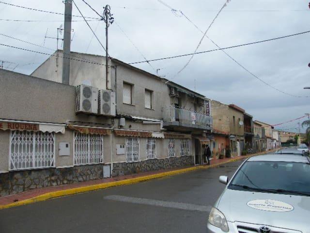 2 soverom Kommersiell til salgs i Daya Nueva - € 130 000 (Ref: 5279689)