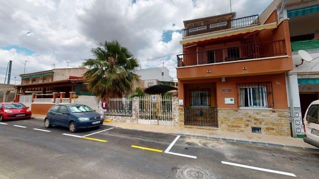 4 soveværelse Byhus til salg i San Pedro del Pinatar - € 107.995 (Ref: 5332581)