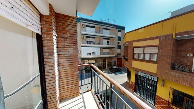3 sovrum Lägenhet till salu i Blanca - 48 500 € (Ref: 5413859)