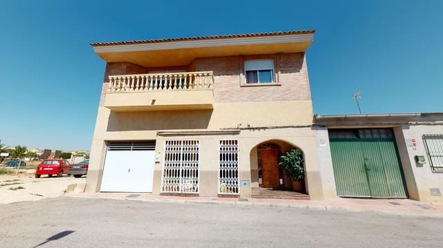 3 chambre Maison de Ville à vendre à Las Torres de Cotillas - 207 000 € (Ref: 5580737)