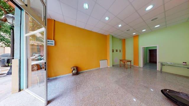 Local Comercial en Mislata en venta - 89.995 € (Ref: 5584458)