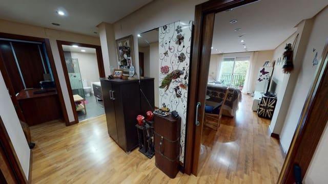Apartamento de 3 habitaciones en Alcantarilla en venta - 105.000 € (Ref: 5604668)