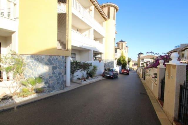 2 soveværelse Lejlighed til salg i La Pinada med swimmingpool - € 89.950 (Ref: 5654064)