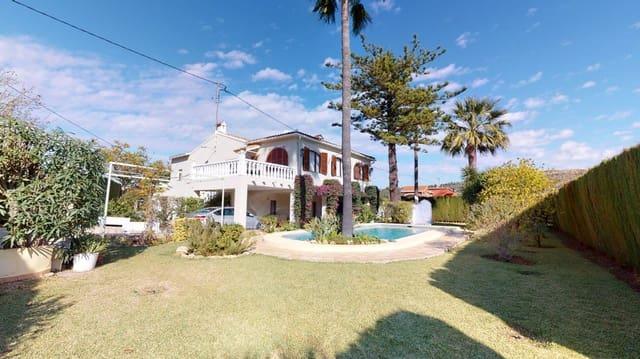 Chalet de 9 habitaciones en Pedreguer en venta con piscina - 649.990 € (Ref: 5723350)