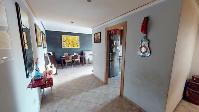 3 soveværelse Lejlighed til salg i Cabezo de Torres - € 149.995 (Ref: 5765324)