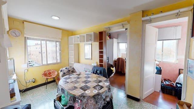 3 sovrum Lägenhet till salu i Zaragoza stad - 59 000 € (Ref: 5782476)