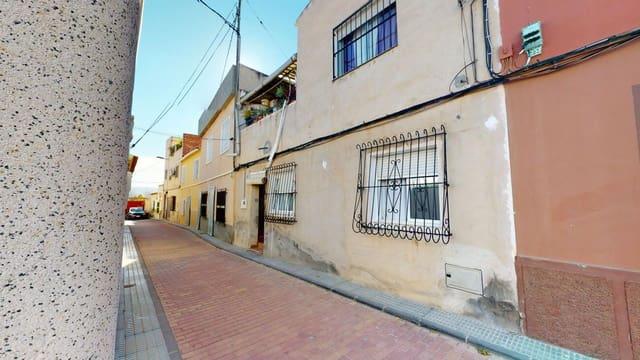 3 sypialnia Dom na sprzedaż w Espinardo - 85 000 € (Ref: 5789205)