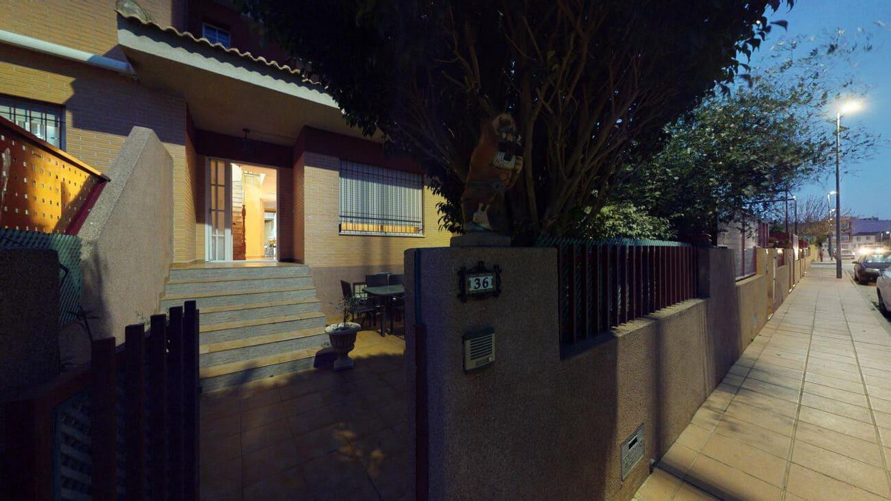 4 sypialnia Dom na sprzedaż w Santomera - 167 995 € (Ref: 5884924)