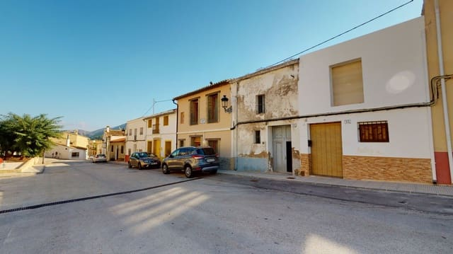 Casa de 2 habitaciones en Llosa de Camacho en venta - 51.050 € (Ref: 5890297)
