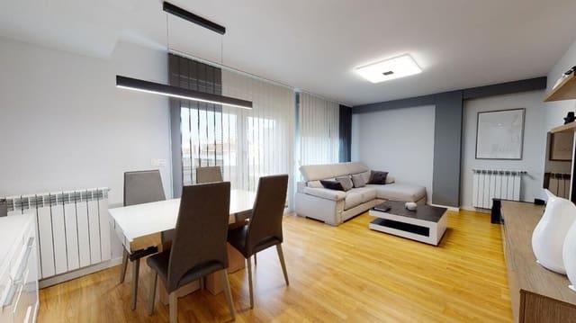 2 soverom Leilighet til salgs i Zaragoza by med svømmebasseng - € 250 000 (Ref: 5892424)