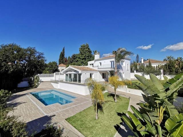 Chalet de 3 habitaciones en El Rosario en venta con piscina garaje - 1.350.000 € (Ref: 5730390)