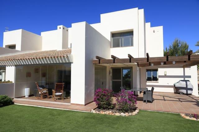 3 bedroom Semi-detached Villa for sale in Dehesa de Campoamor with pool - € 550,000 (Ref: 4267102)