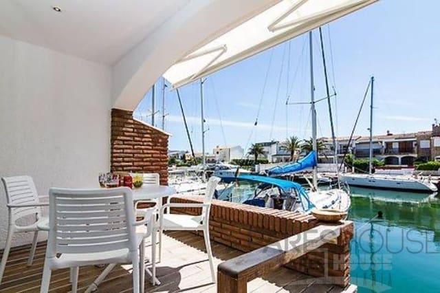 2 sovrum Villa till salu i Castello d'Empuries med garage - 595 000 € (Ref: 4246781)