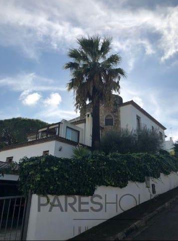 7 chambre Villa/Maison à vendre à Llers avec piscine garage - 650 000 € (Ref: 4259024)