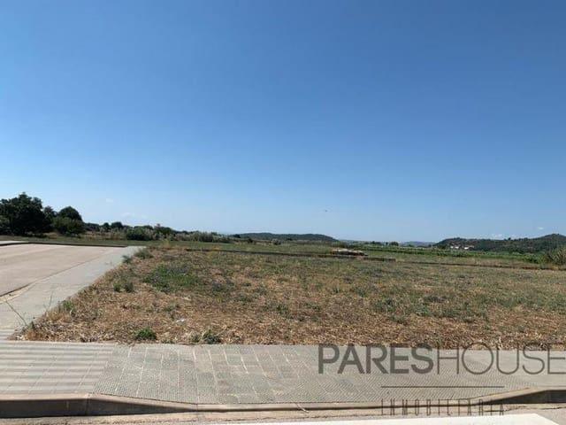 Byggegrund til salg i Sant Climent Sescebes - € 90.500 (Ref: 5999831)