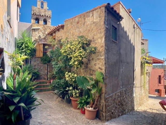 3 sovrum Villa till salu i Rabos med garage - 210 000 € (Ref: 6018931)