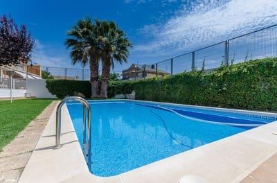 4 Zimmer Reihenhaus zu verkaufen in Lliria mit Pool - 249.000 € (Ref: 4921826)