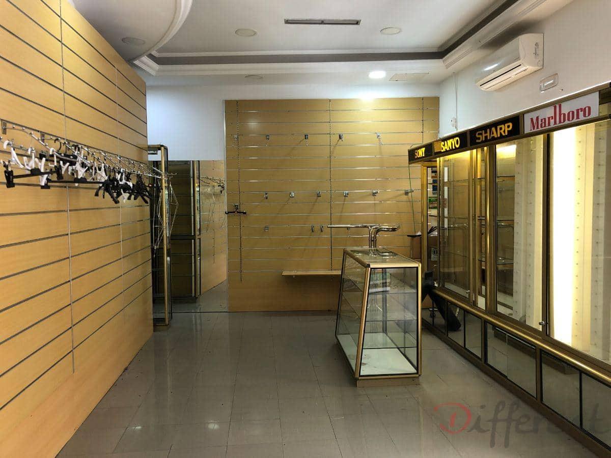 1 bedroom Commercial for sale in Playa del Ingles - € 66,950 (Ref: 5662199)