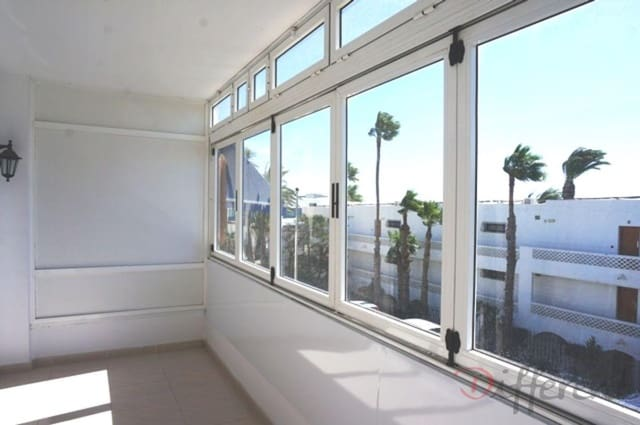 Apartamento de 1 habitación en San Agustín en venta con piscina - 115.000 € (Ref: 5712476)
