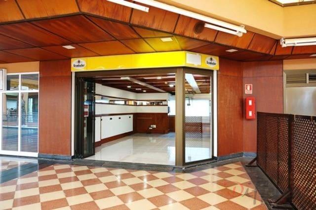 1 sypialnia Komercyjne do wynajęcia w Meloneras z garażem - 1 200 € (Ref: 5712477)
