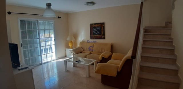 3 chambre Villa/Maison Mitoyenne à vendre à San Isidro de Abona - 135 000 € (Ref: 5125377)