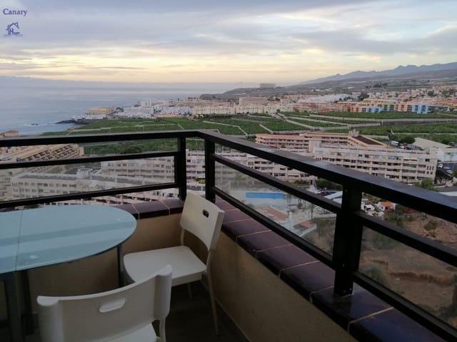 2 soverom Penthouse til salgs i Playa Paraiso med svømmebasseng - € 178 500 (Ref: 5315356)