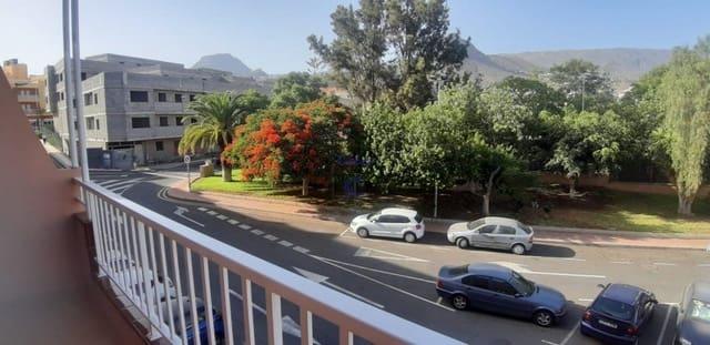 2 slaapkamer Appartement te huur in Cabo Blanco met zwembad garage - € 550 (Ref: 5553089)