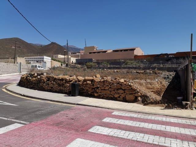Tomt till salu i Charco del Pino - 64 000 € (Ref: 5841939)