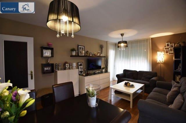 2 soveværelse Penthouse til salg i Cabo Blanco - € 125.000 (Ref: 5888154)