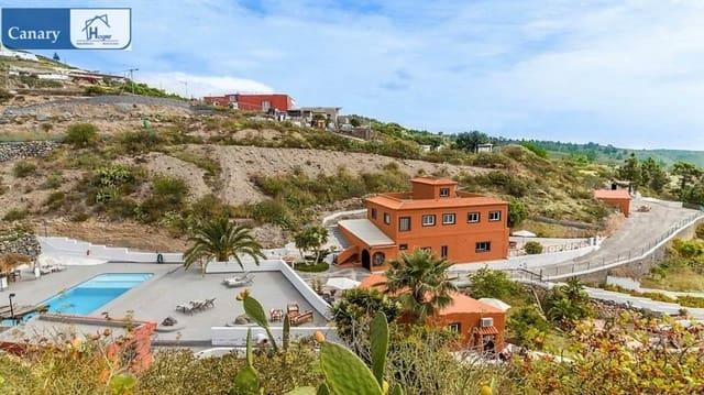 8 soverom Villa til salgs i El Salto med svømmebasseng garasje - € 845 000 (Ref: 5893277)