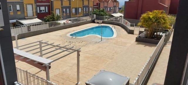 4 bedroom Terraced Villa for sale in Llano del Camello with pool garage - € 219,000 (Ref: 6316866)